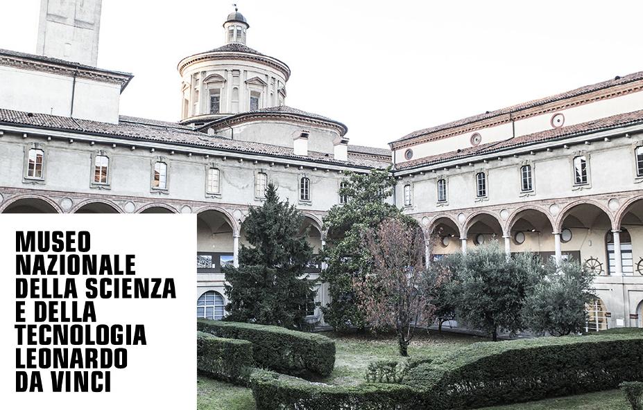 L'ALLUMINIO SI METTE IN MOSTRA AL MUSEO